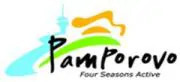 Pamporovo logo