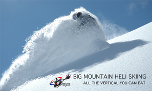 Bella Coola Heli Sports-Big Mountain photo