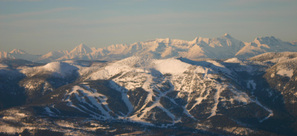Whitefish Mountain Resort photo