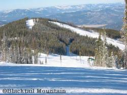 Blacktail Mountain Ski Area photo