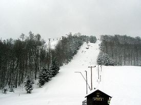 McCauley Mountain Ski Center photo
